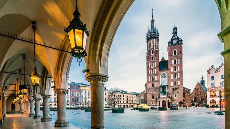 The ultimate guide to Poland