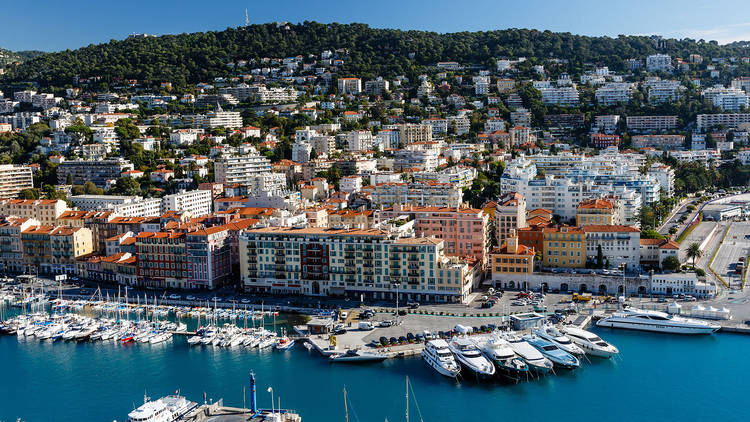 The ultimate guide to Nice