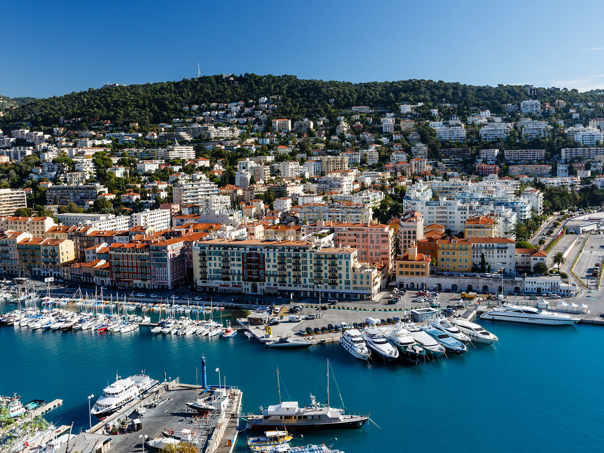The 13 best things to do in Nice