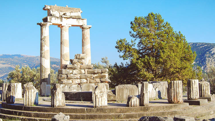 The ultimate guide to Greece