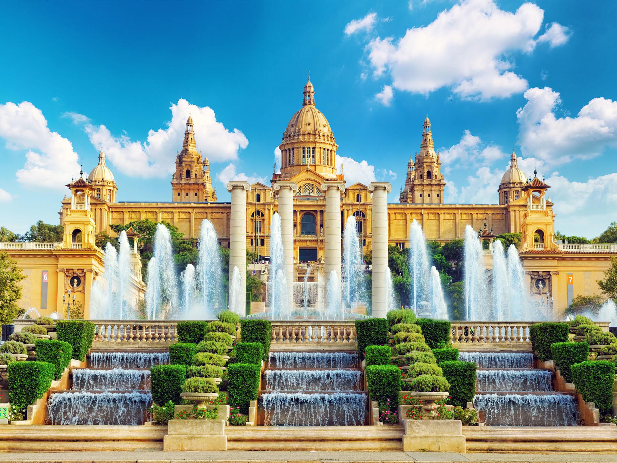 26 escapadas para descubrir España