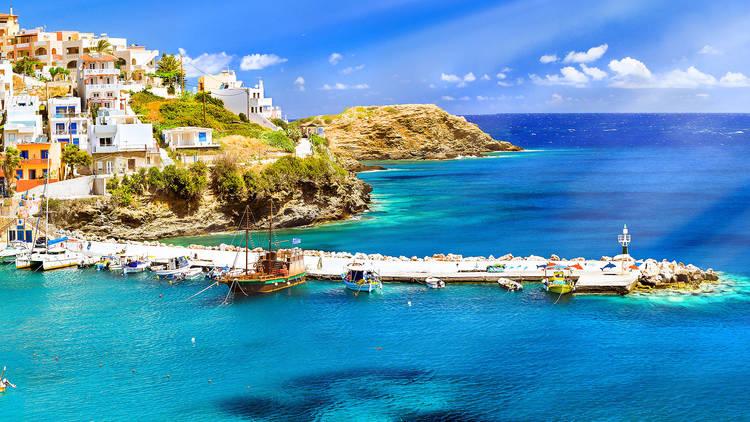 The ultimate guide to Crete