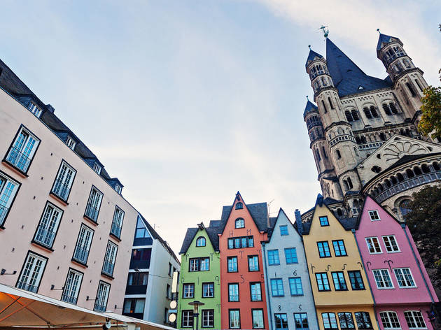 13 fun things to do in Cologne