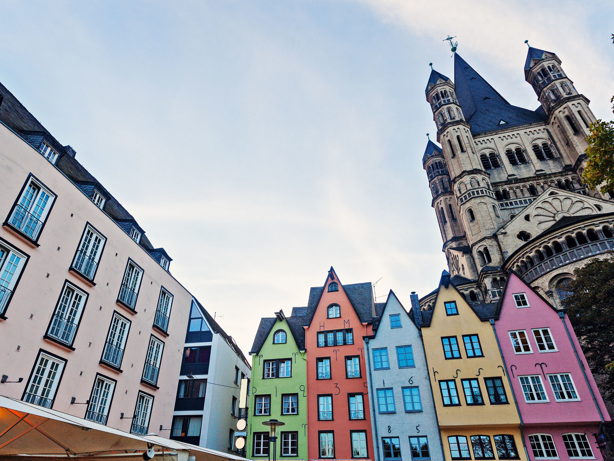The 13 best things to do in Cologne