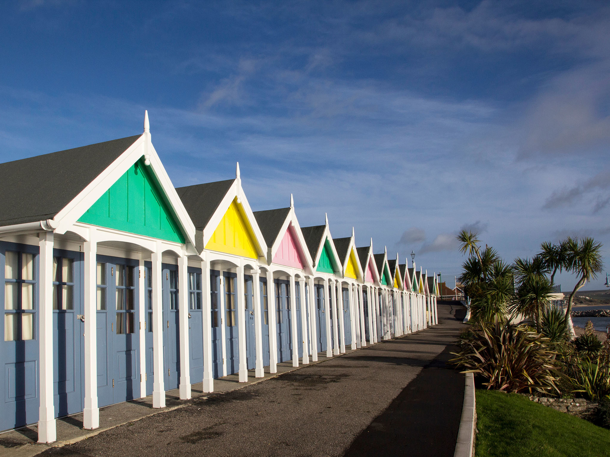 The 10 best things to do in Weymouth
