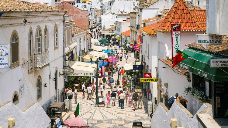 The ultimate guide to Albufeira
