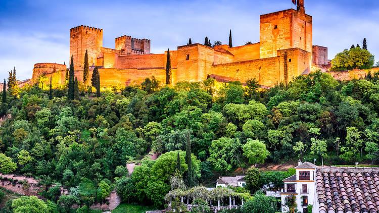 The ultimate guide to Granada