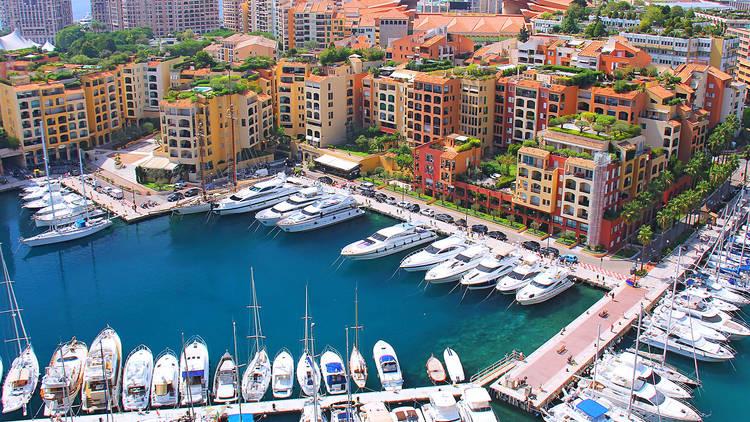 The ultimate guide to Monaco