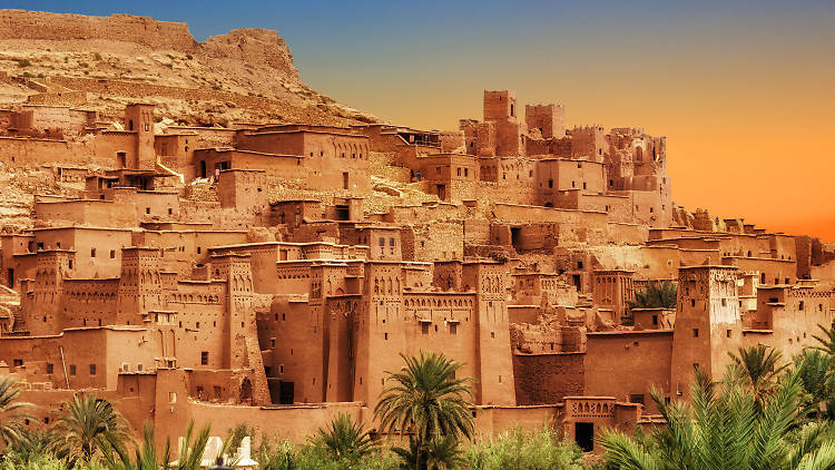 The ultimate guide to Morocco