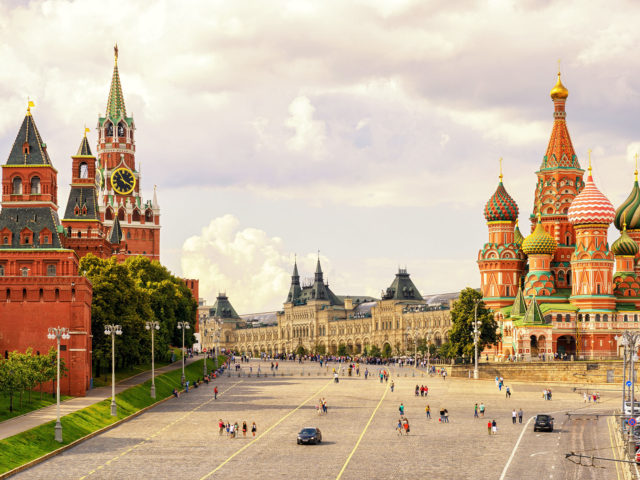 The 11 best things to do in Moscow