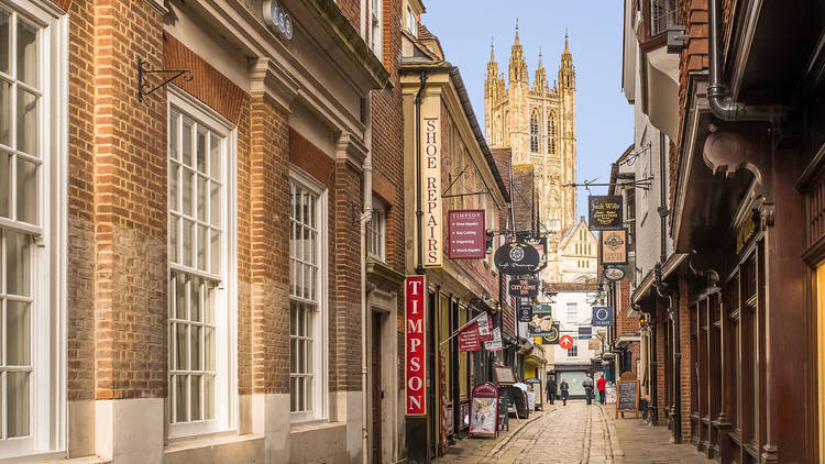 The ultimate guide to Canterbury