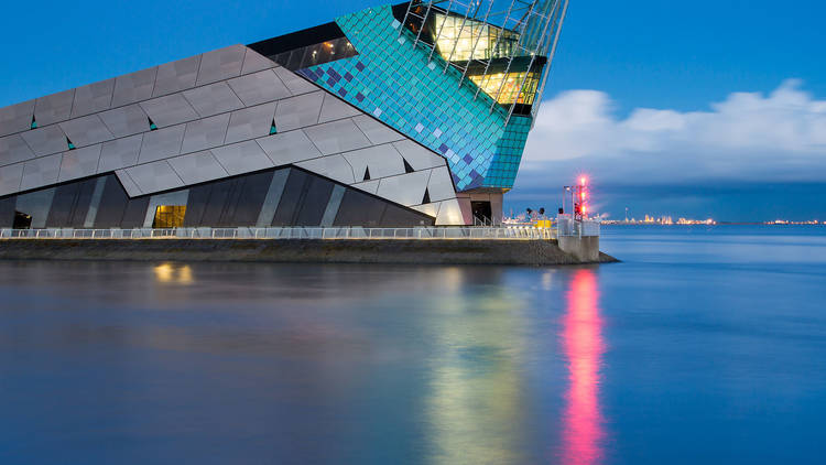 The ultimate guide to Hull