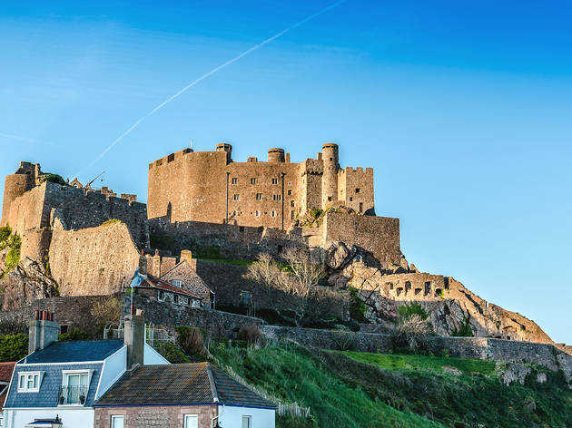 9 brilliant things to do in Jersey