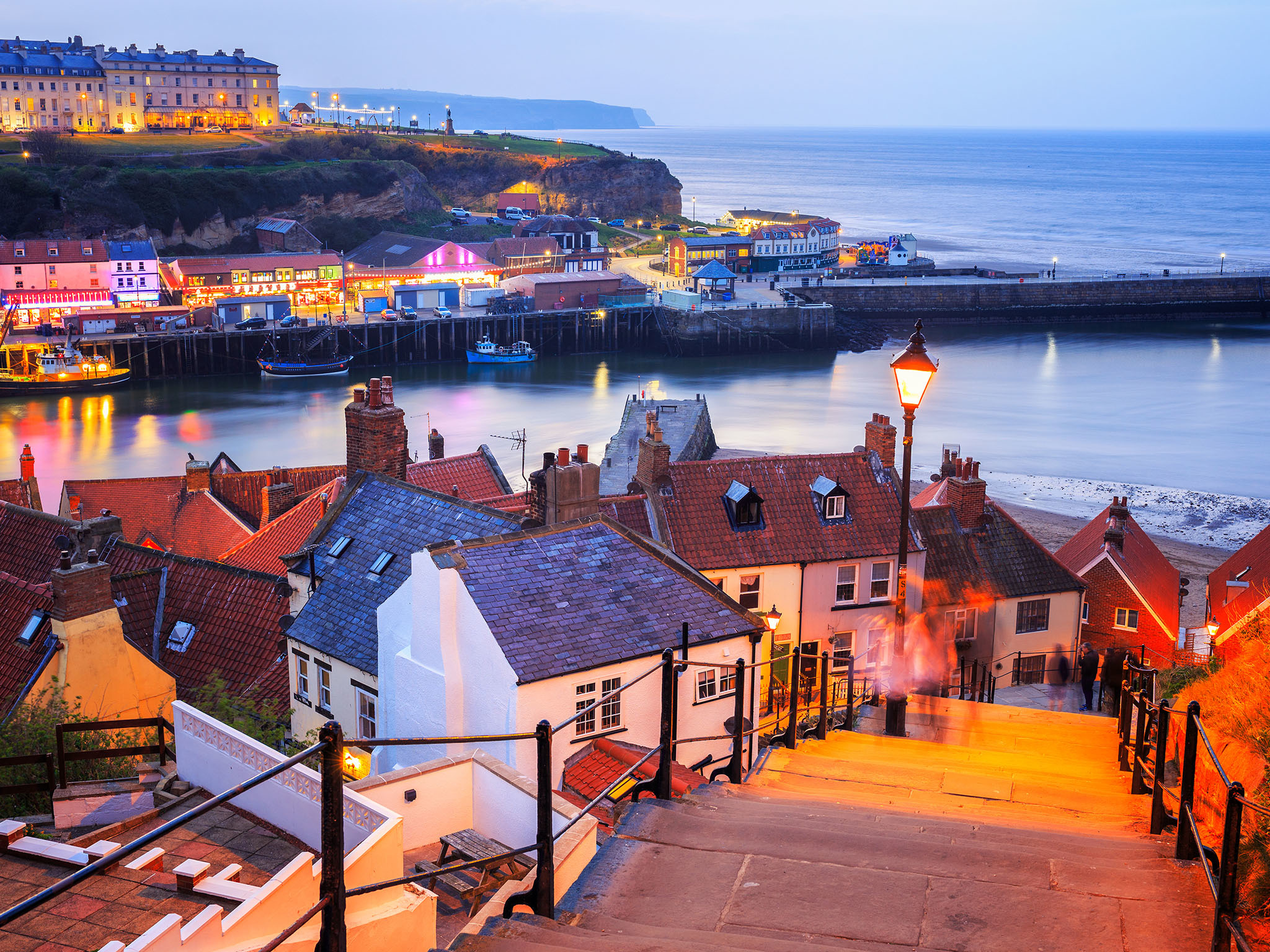 The 13 best things to do in Whitby