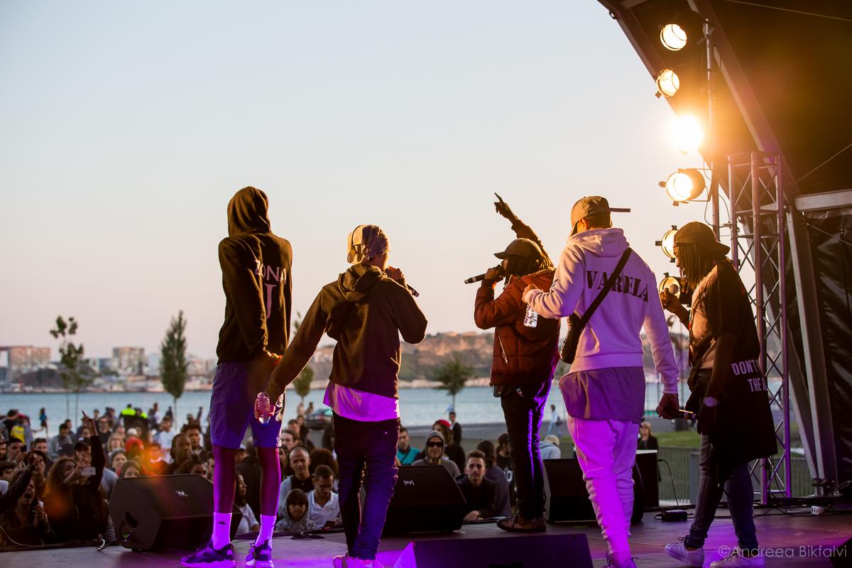 Concertos em Lisboa em Junho