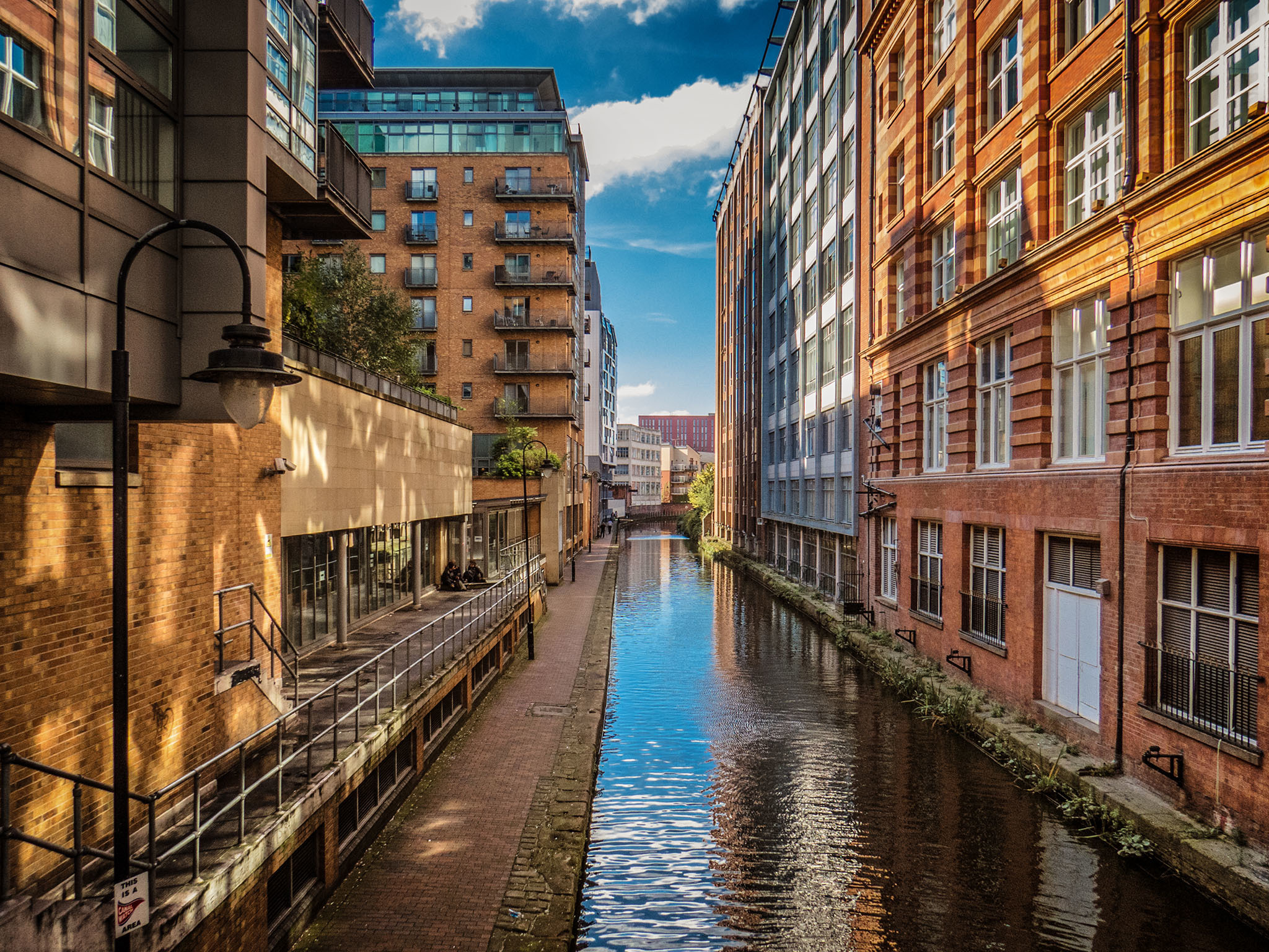 The 20 best things to do in Manchester