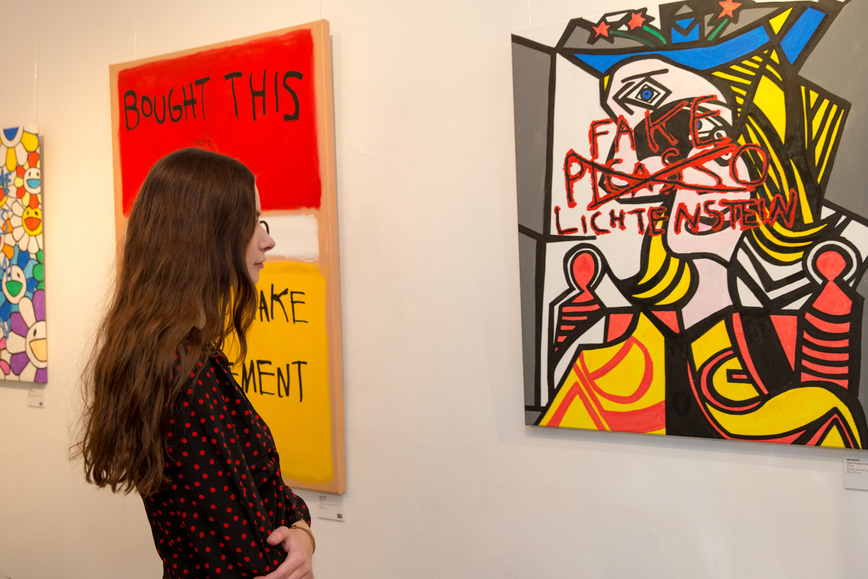 Imitate Modern Gallery