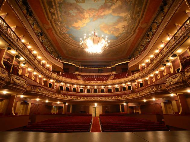 Teatro São Luiz