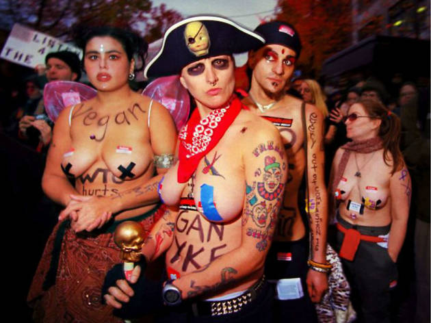 Yony Leyser, Queercore: how to punk a revolution, MIC Género