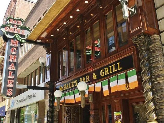 McHale's Pub & Grill