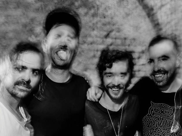 This Will Destroy You vuelve a la CDMX