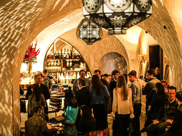 Célon Bar & Lounge