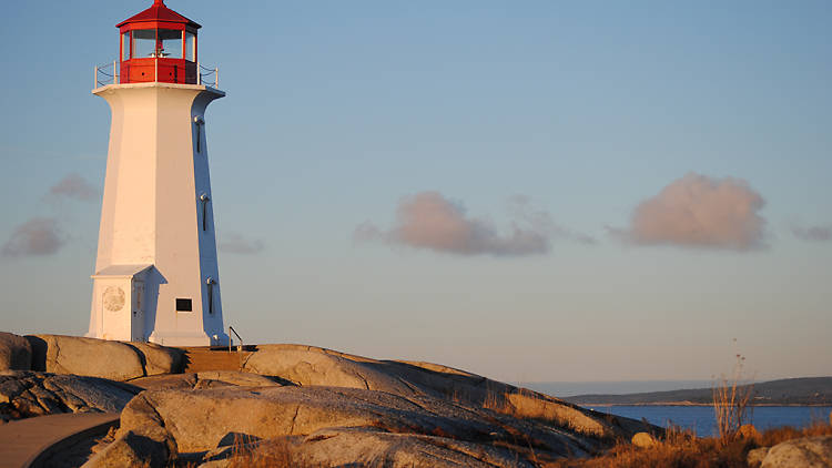 The ultimate guide to Halifax