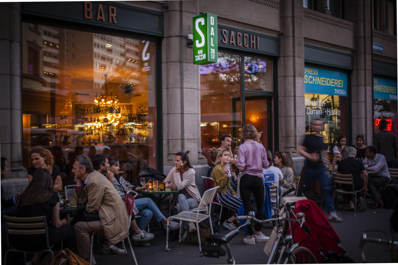 Bar Sacchi