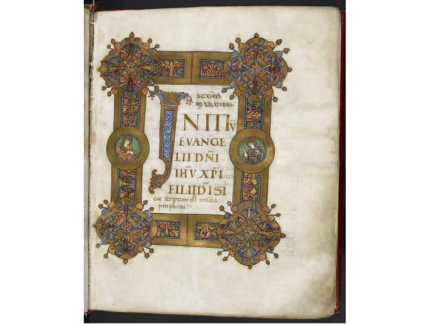 Anglo-Saxon Kingdoms review