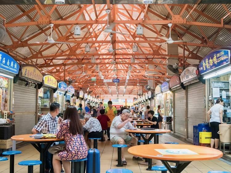 Your 24-hour Singapore food tour