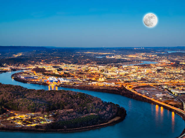 19 really fun things to do in Chattanooga