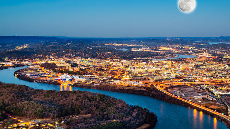 The ultimate guide to Chattanooga