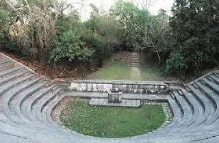 Anfiteatro de Pedra, Instituto Superior de Agronomia