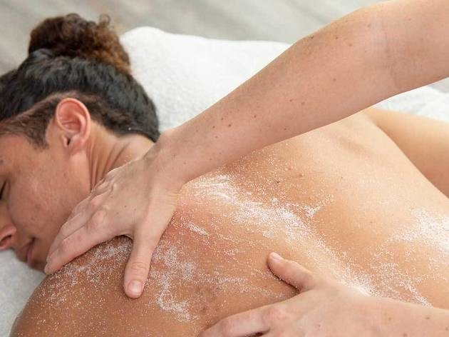 Spa Experience