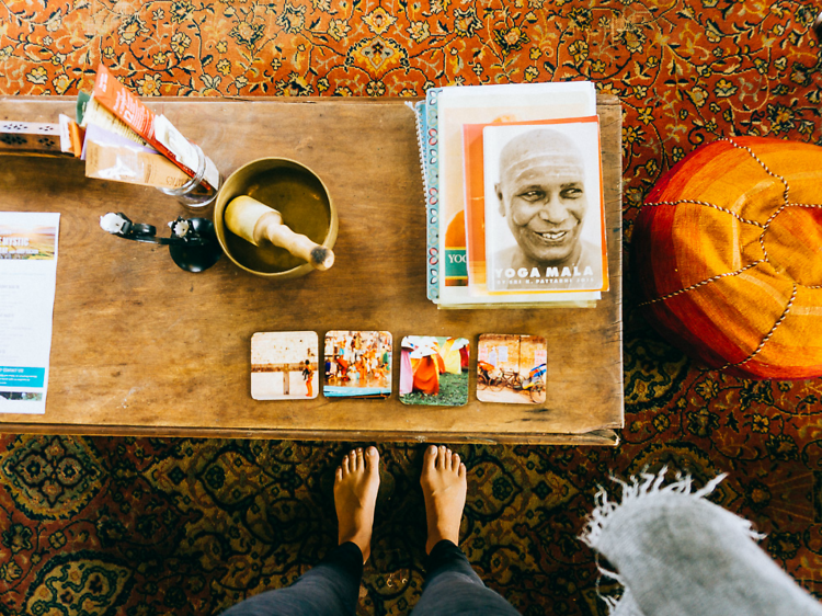 8 wellbeing and yoga retreats in the UK