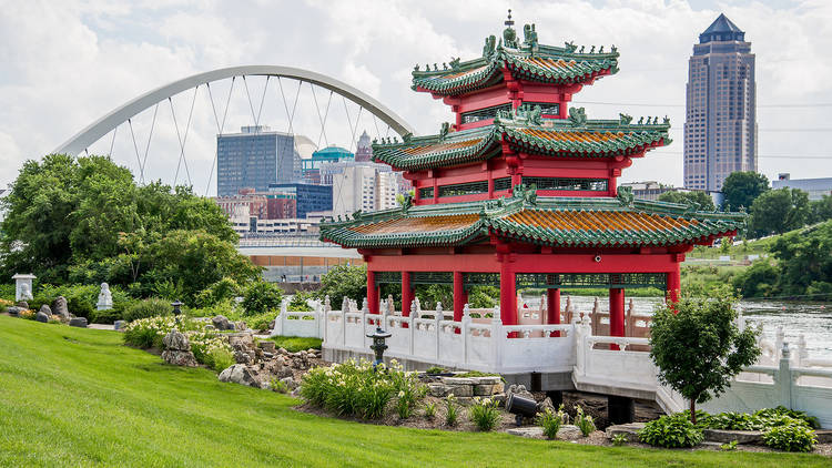 The ultimate guide to Des Moines