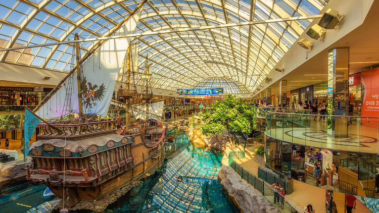 The ultimate guide to Edmonton