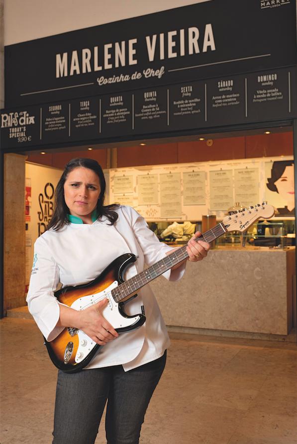 Marlene Vieira TO Market