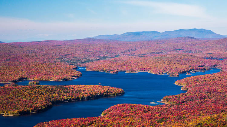 The ultimate guide to Vermont