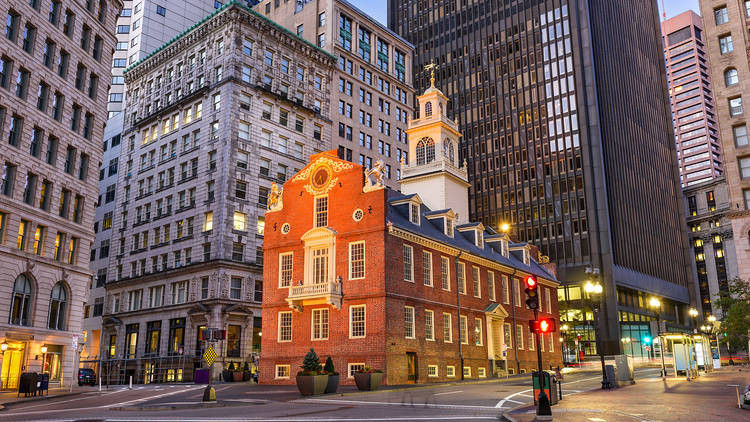 The ultimate guide to Massachusetts
