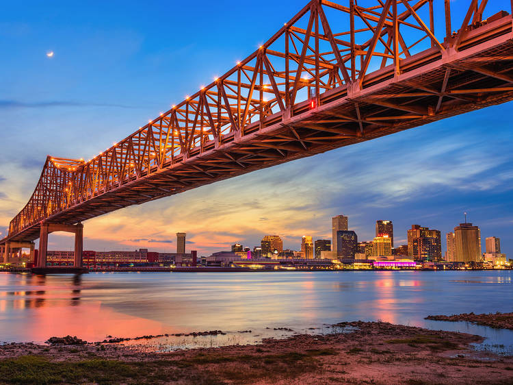 The 12 best things to do in Louisiana
