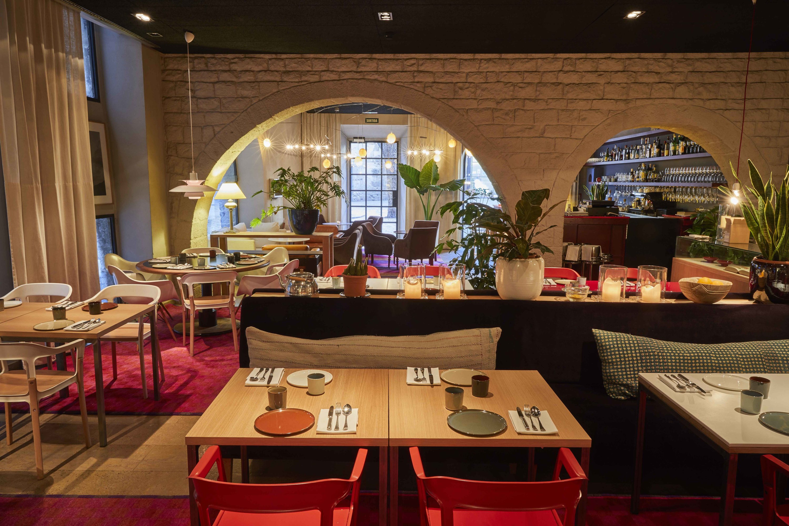 Barcelona Restaurants Read Restaurant Reviews Time Out