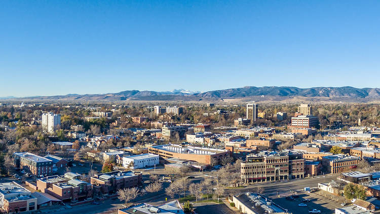 The ultimate guide to Fort Collins