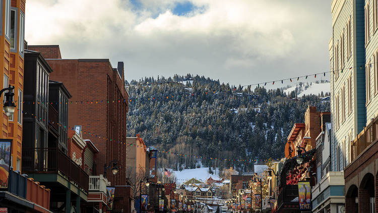 The ultimate guide to Park City