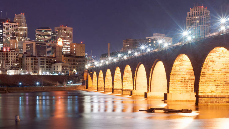 The ultimate guide to St Paul