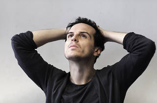 Andrew Scott (Sea Wall)