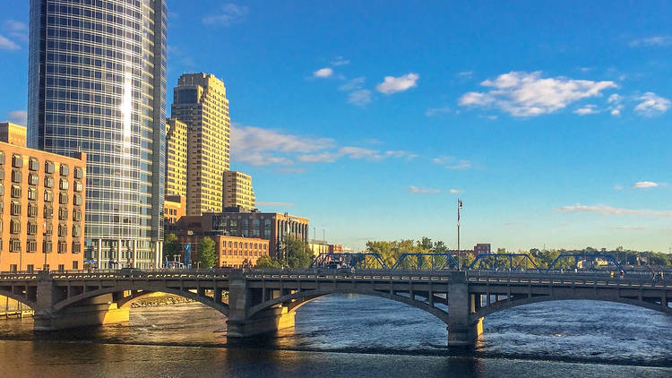 The ultimate guide to Grand Rapids