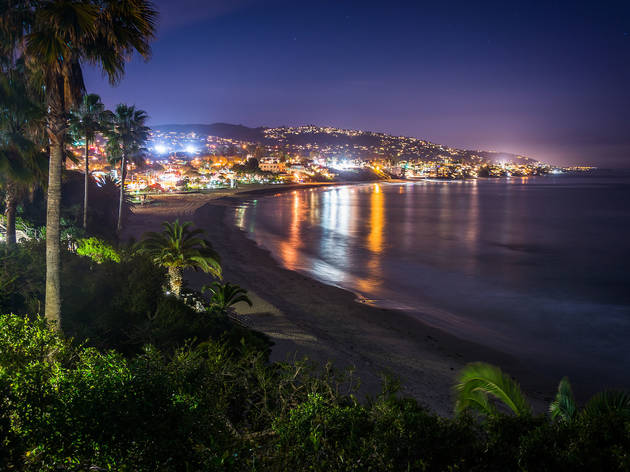 The ultimate guide to Laguna Beach