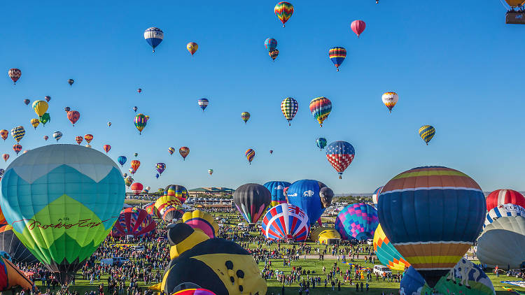 The ultimate guide to Albuquerque