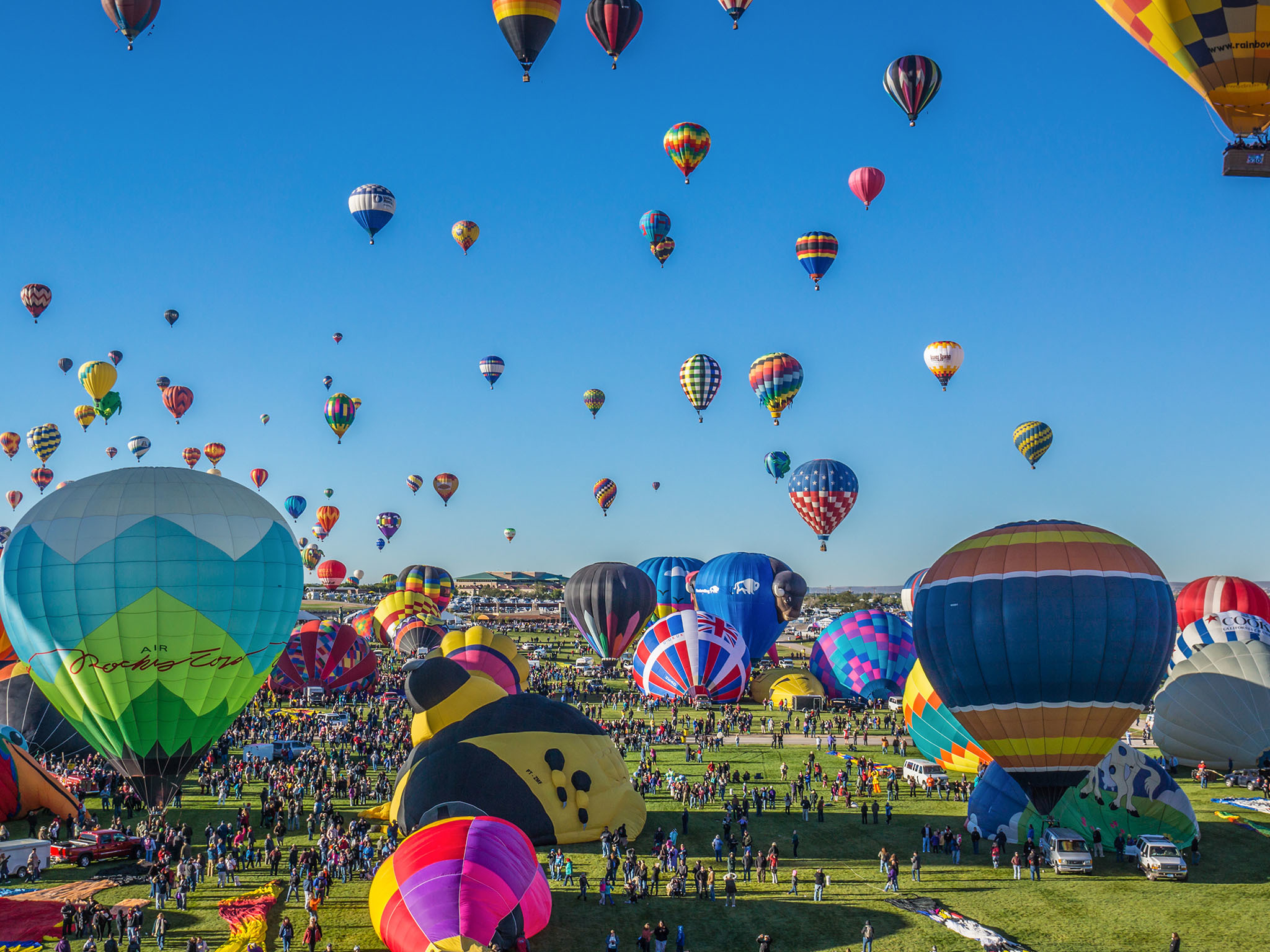 The 12 best things to do in Albuquerque